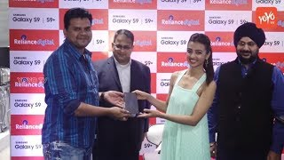 Radhika Apte Launched Buyback Offer of Samsung Galaxy S9 and S9 Plus | Bollywood