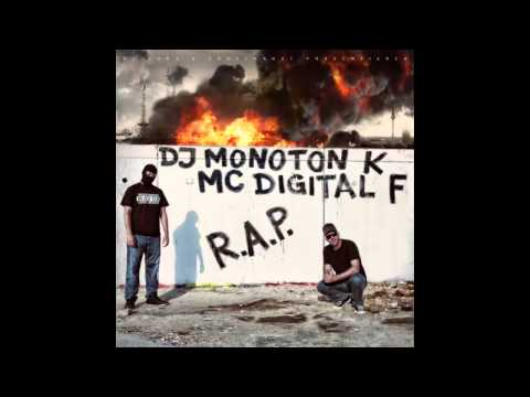 Dj Monoton K & Mc Digital F - Booty Clap video