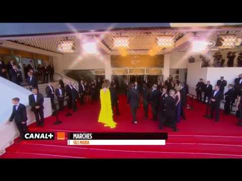 Cannes 2014 - PULP FICTION : Red carpet thumbnail