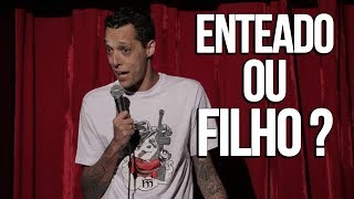 O PADRASTO - NIL AGRA - STAND UP COMEDY