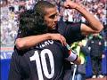 5 Maggio 2002: La Sfida Scudetto Juve-Inter (Radio Rai)