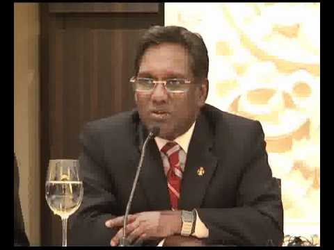 Interview: Maldives President, Mohammed Waheed