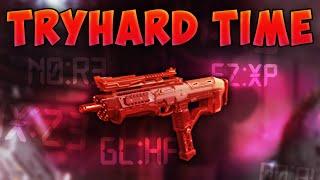BO3 SnD TRYHARD TIME - VMP CLASS