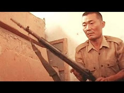Dimapur: The black market of weapons