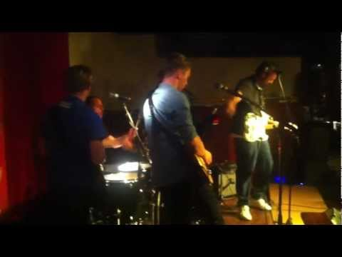 The OSGC - Trying To Break Us - Live At Heart 2012