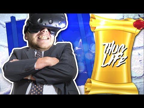 ФИНАЛЬНЫЙ ЗАКАЗ! - Prison Boss VR - СИМУЛЯТОР ТЮРЬМЫ В ВР - HTC Vive ВИРТУАЛЬНАЯ РЕАЛЬНОСТЬ