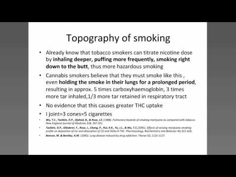 NCPIC Webinar Cannabis and Tobacco