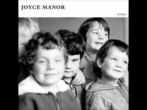 Joyce Manor-Orange Julius