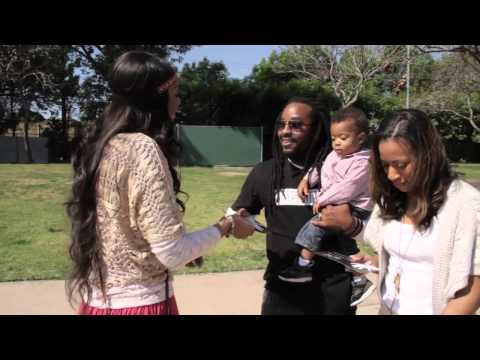 Brittany Batson_LOVE: THE MOVEMENT_ OFFICIAL Music Video