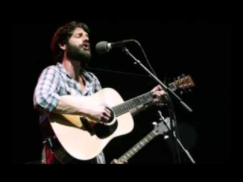Ray LaMontagne - Get Me A Buzz