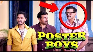 POSTER BOYS Trailer Breakdown | Things You Missed | SPOILERS |