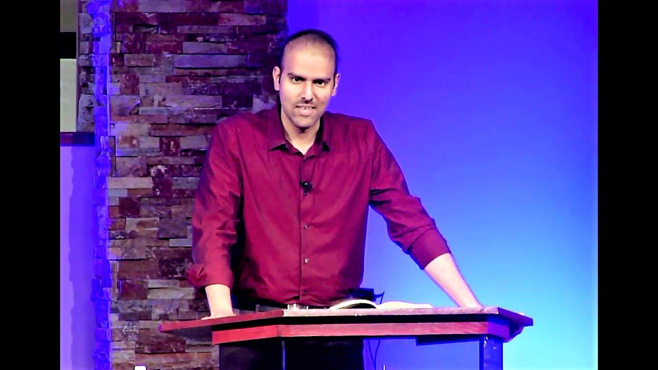 God as a Loving Father | Dr. Nabeel Qureshi