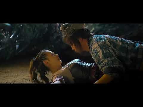 Золотой монах 2018 китайский приключенческий фильм