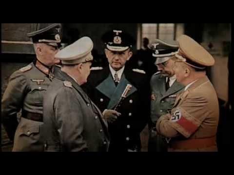 Auschwitz  -  Holocausto  -  Completo  -  Legenda em Português  -  Segunda Guerra Mundial.