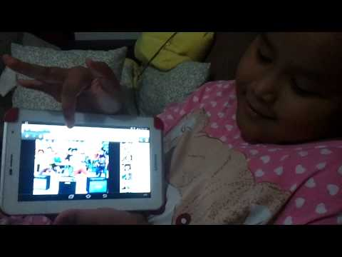 Coboi Junior Fan...... video
