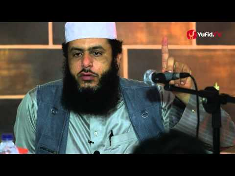 Tabligh Akbar Ulama: Jadikanlah Kematian Sebagai Peringatan Bagimu - Syaikh Abu Bakar Al-Makki