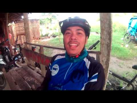ACS Cycling Club - (Pantai Carita - Tanjung Lesung)