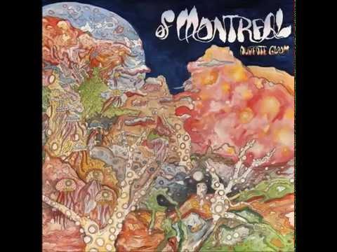 Of Montreal - Virgilian Lots