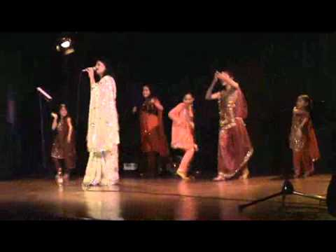 Aaja nachle Nachle mere yaar by famiya khan