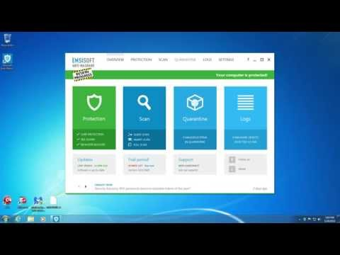 EMSISOFT Anti-Malware 9 (BETA)