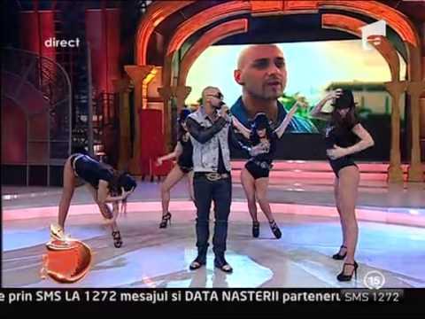 Massari - Real Love & Brand New Day (Romanian TV Show)