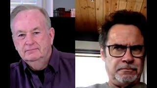 Dennis Miller Keeps Out-Dennis-Millering Himself