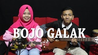 download lagu Via Vallen - Bojo Galak Pendhoza Cover By Ferachocolatos gratis