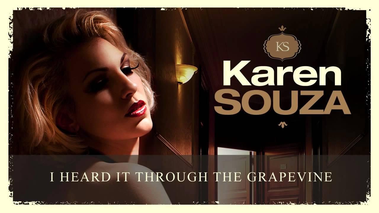 Heard It Through the Grapevine (TV series)