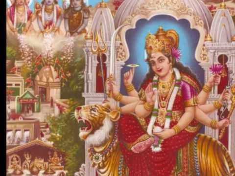 Jai Mata Di - Aanch Tumhare Bhakt Jano Par