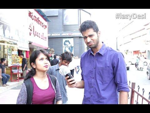 Bangalore on Gandhi Jayanti | Shocking response