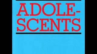 Watch Adolescents Let It Rain video