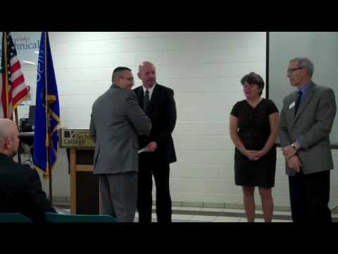 Chippewa Valley Technical College Criminal Justice- Law Enfo