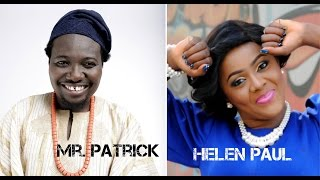 Mr Patrick & Helen Paul performance @ Ya Dadi 7