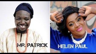 Mr Patrick & Helen Paul performance @ Ya Dadi 7