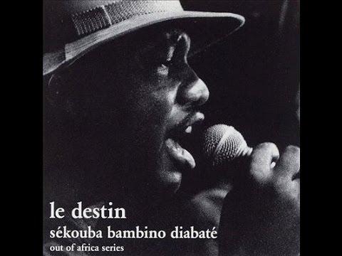 Sékouba Bambino Diabaté - Dioula video