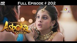Chakravartin Ashoka Samrat - 6th November 2015 - चक्रवतीन अशोक सम्राट - Full Episode(HD)