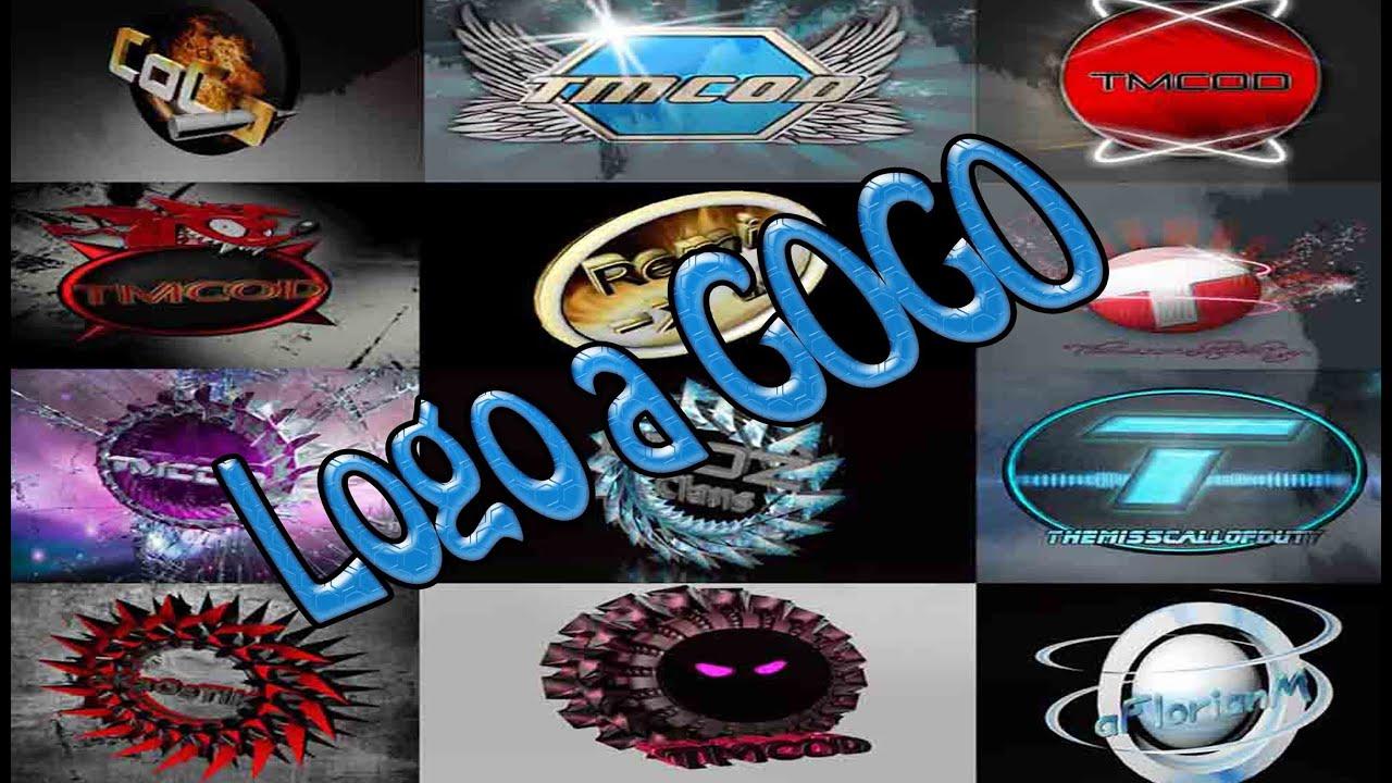 Logo gratuit pour gamer ou team youtube - Mes combles gratuits avis ...