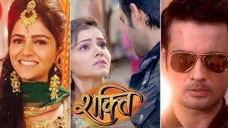 Shakti Astitva Ke Ehsaas Ki | 14th September 2016 | Soumya Escapes From Saya's CLUTCHES