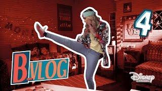 Monica Chef - B-VLOG: il canale di Barbara - La lite per colpa del ballo