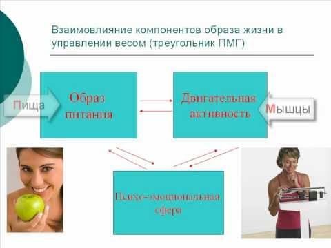 как похудеть программа тренировок