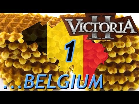 Victoria 2 Belgium 1 Can I Get A What What?
