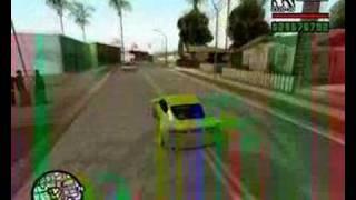GTA SA - My Modded SA