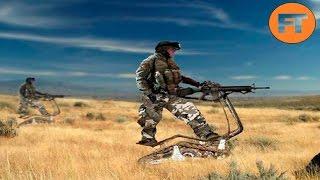 Top 10 Vehículos Militares más Avanzados del Mundo - FULL TOPS