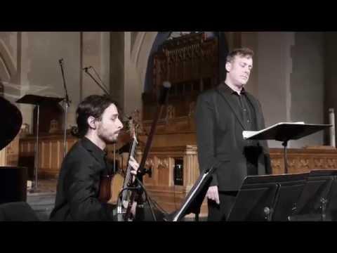 Dowland: In darkness let me dwell (Erato Ensemble)