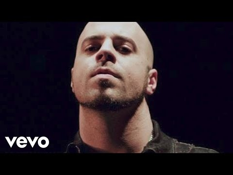 Chris Daughtry - September