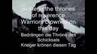 download lagu Immortal All Shall Fall + English German gratis