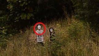 15 Terrifying Images Explained