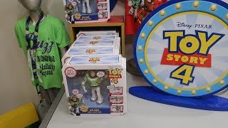 A Day At Disney's Hollywood Studios! | New Toy Story Gift Shop, Trying Treats & More!