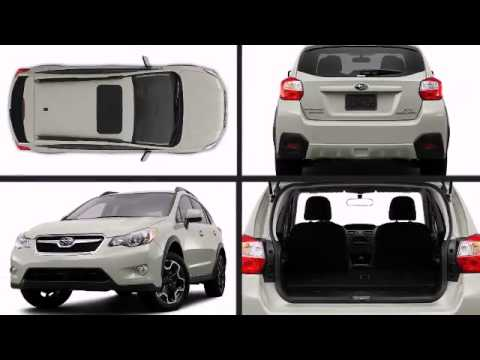 2014 Subaru XV Crosstrek Video