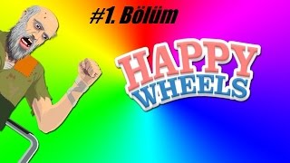Happy Wheels #1 Kazanmalar